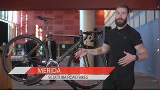 Merida Scultura Road Bike Range | 99 Bikes