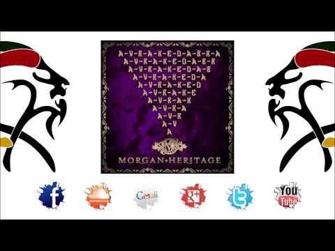 "Morgan Heritage - Reggae Night (Album 2017 ""Avrakedabra""/RMX By Dubmatix)"