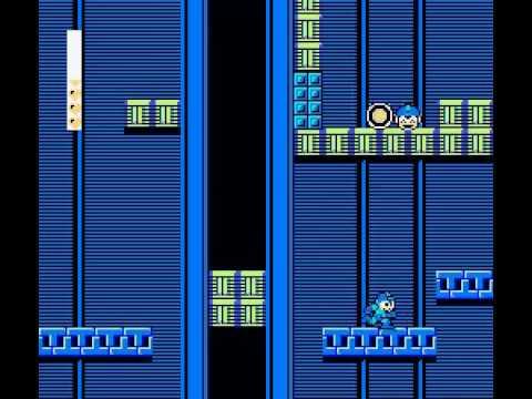 Mega Man in Java Island Part 1 [Raw]