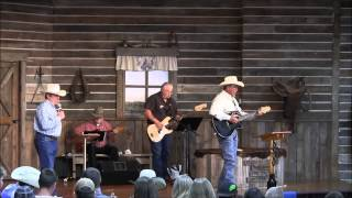 "Worship Song - ""The Old Country Church"", Cowboy Church of Ennis"