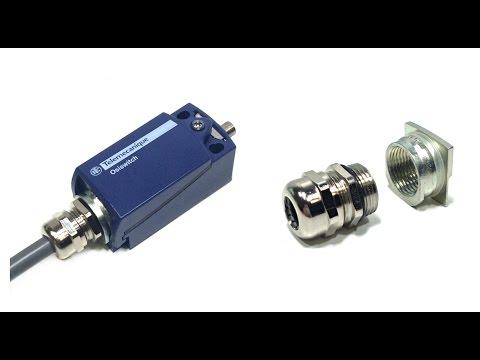 Концевые выключатели для промышленного оборудования, систем контроля доступа, строительной техники. Купить концевой выключатель любой конструкции и назначения в группе компаний экспресс нтс-эко.