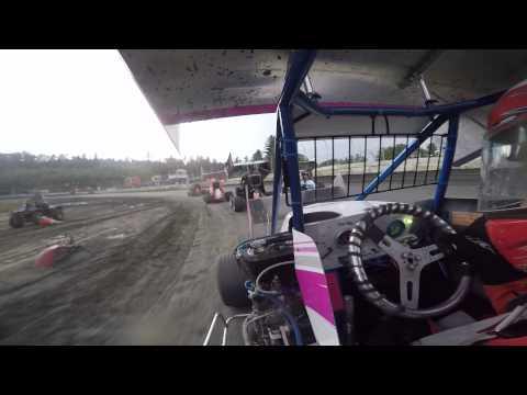 Legion Speedway 600 Mini Sprint