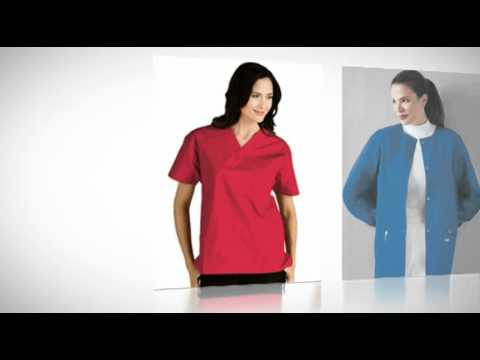 Brand Name Low-Cost Plus Size Medical Scrubs For Sale Now