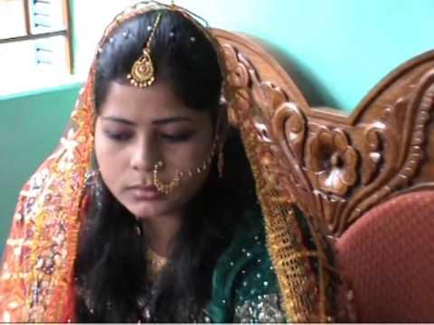 MARRIAGE VIDEO Part,5 ABU HAYAT+SABINA YASMIN