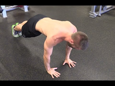 How to do Close Grip Push Ups | Best Push Up Exercises