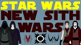 Star Wars Legends: New Sith Wars