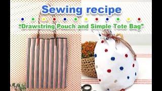 Brother JA1400 Sewing Recipies [English]