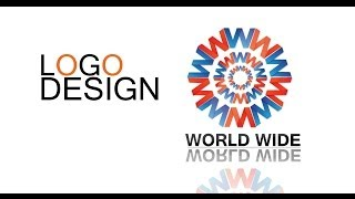 Professional Logo Design - Adobe Illustrator cs6