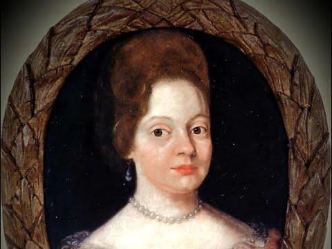 Teil 6 - Ein Gedicht von Catharina Regina von Greiffenberg