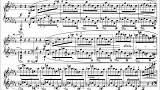 RAFAEL OROZCO, Scherzo no. 3 opus 39 Frédéric Chopin