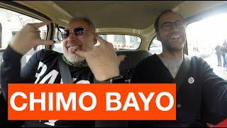 AUTOENTREVISTAS - Paseo galáctico con Chimo Bayo en un 600 #Autoentrevistas
