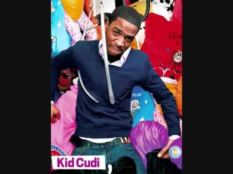 Kid Cudi - Dat New New