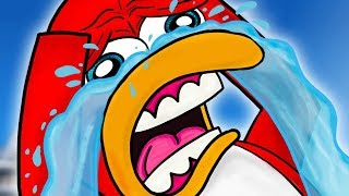 CLUB PENGUIN IS SHUTTING DOWN... AGAIN