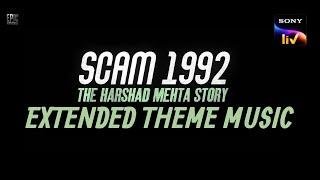SCAM 1992 - Teaser BGM [EXTENDED]
