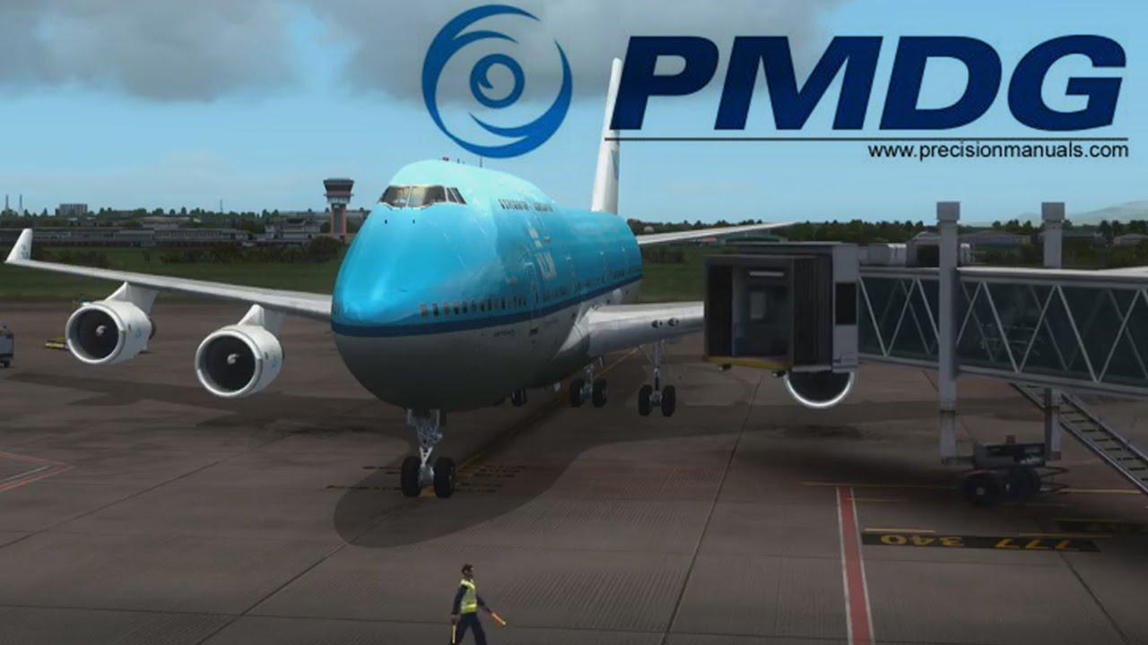 Pmdg 747x download