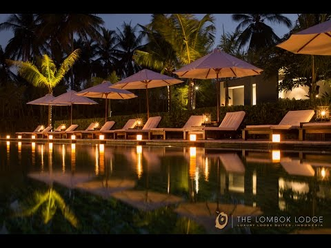 Hotel Lombok I Luxury Hotel The Lombok Lodge I 5star Hotel