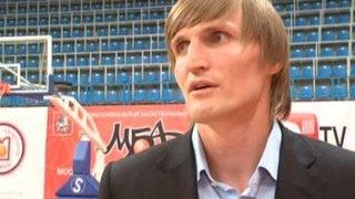 Кириленко обсудит с главой FIBA отстранение сборной России