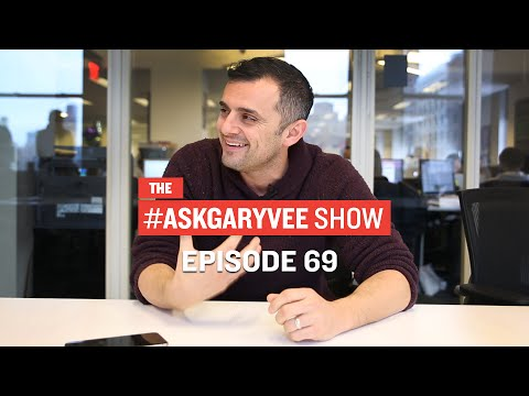 #AskGaryVee Episode 69: Monetizing Media Sites, Sad Super Bowl Ads & Solid Data