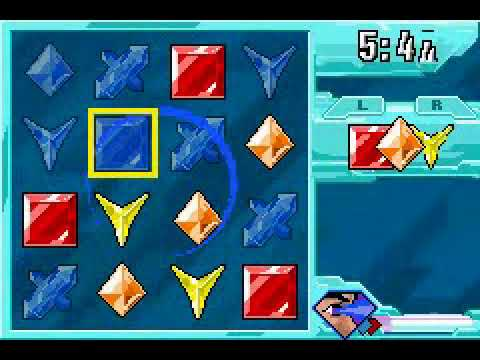 Superman Returns - Fortress of Solitude (GBA)
