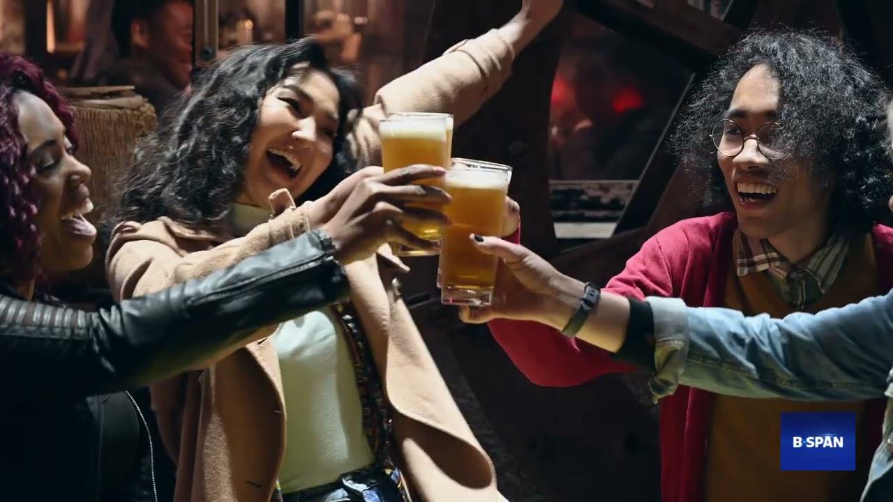 Bud Light Summer Stimmy - A Beer On Us