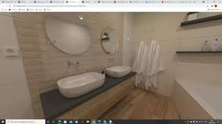 19/05/2021 Novità Tilelook: ambienti 3D su misura, cloud render e chat live con
