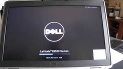 Dell Latitude E6520 Broadcom USH Driver Installation