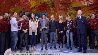 """""""La Canzone Di Noi - La Gara"""" - La Quarta Serata: Venerdì 4 Aprile Alle 21.20 Su Tv2000"""