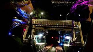 神奈川県伊勢原市にある、大山ケーブルカー。 2018年夏のイベント「大山...