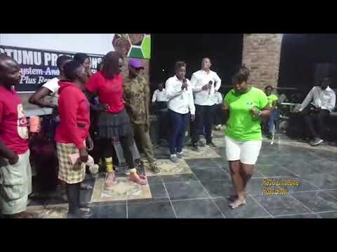 Kastep Kenyasha Challenge   Dugane Karoi Radio zimbabwe Road Sow
