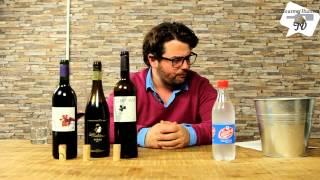 Claudio Comella Tintos de Verano