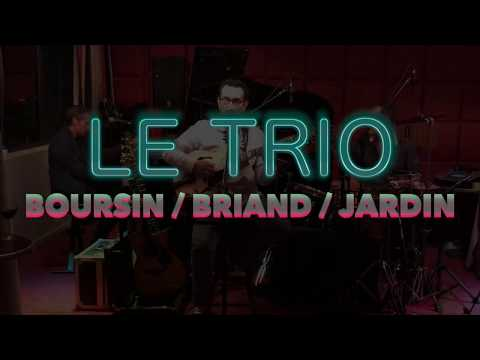 Le Trio : Eye Of The Tiger (Survivor Cover)