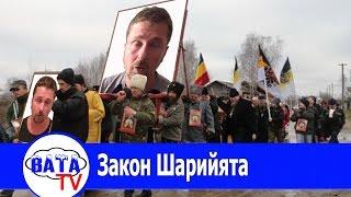 Анатолий Шарий: Новое Разоблачение Говна