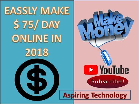 Google offers To Earn $75  From Google User research Program |Online Work From Home Job||2018