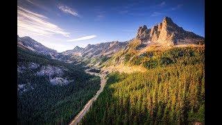 Washington Pass - North Cascades - DJI Mavic Pro
