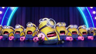 Minions the best moments