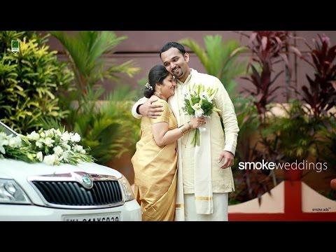 two states wedding film   Zak and Vimal
