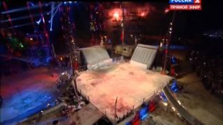 Байк-шоу 2014 Севастополь