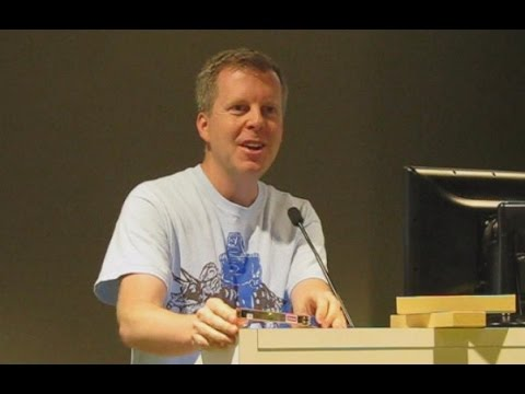 Home Brew Robotics Club Meeting - May 2016 - Talks