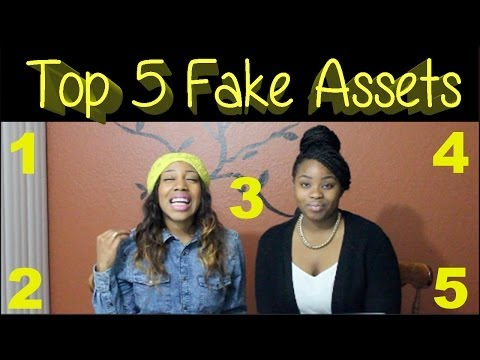 ChitChat: Top 5 FAKE Assets