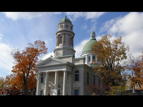 Top 14. Best Tourist Attractions in Kingston - Ontario, Canada