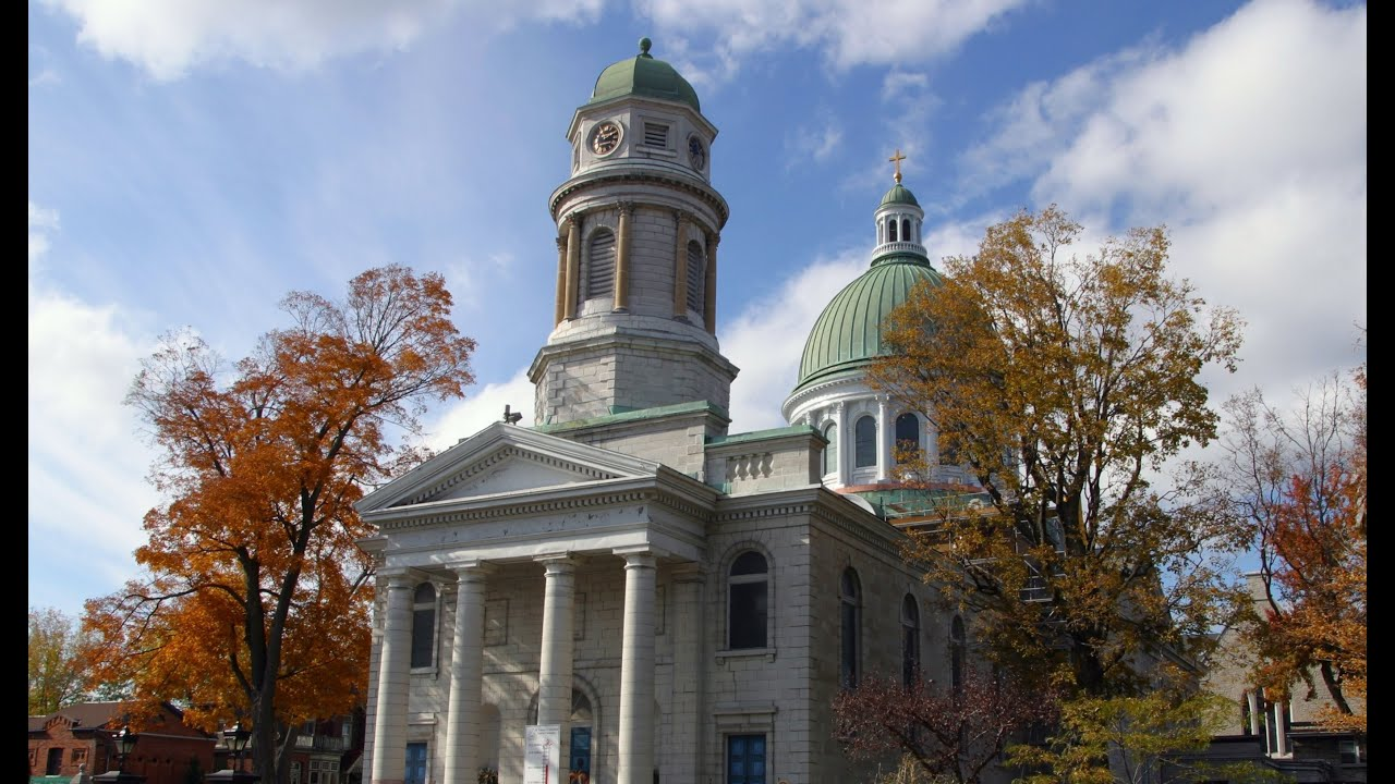 Top 14 Best Tourist Attractions In Kingston Ontario
