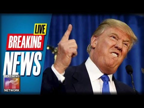BREAKING: Trump Sends SHOCKWAVES Through White House, Massive SHAKE UP Underway, EVERYTHING Changing