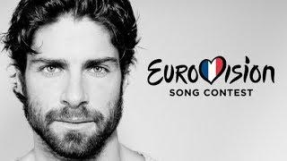 🎙️ Découvrez The best in me de Tom Leeb pour l'Eurovision 2020.