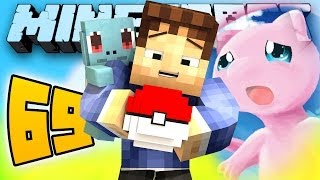A LEGENDARY SPAWNS! (Minecraft Pixelmon 2.57: Pokémon Mod Episode 69)