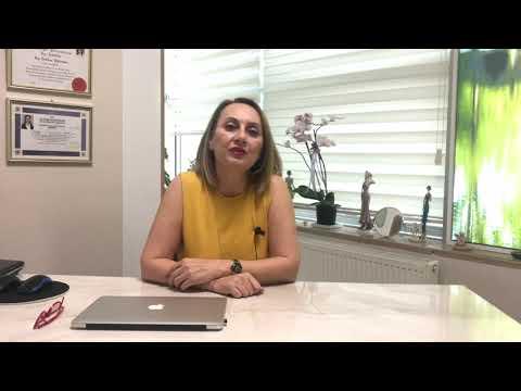 Altın İğne (Dr.Gonca Aydemir)