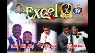Woli Arole, Woli Agba, Still Ringing, Asiri Live Performance At Excel 2017