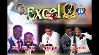Woli Arole Woli Agba Still Ringing Asiri Live Performance At Excel 2017