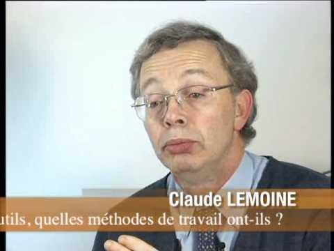 Afpa questions à  Claude Lemoine : tendances et questions actuelles en psychologie du travail