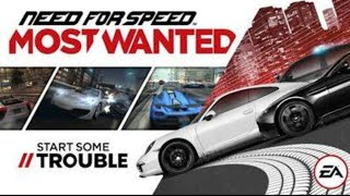 How to download need for speed most wanted in your android device free(highly compressed)