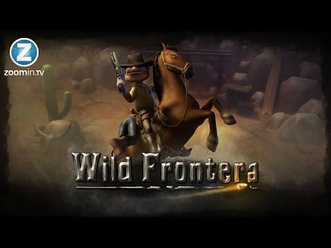 Wild Frontera Gameplay [PC]  